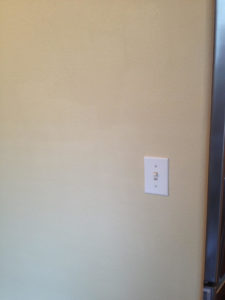 handyman drywall repair
